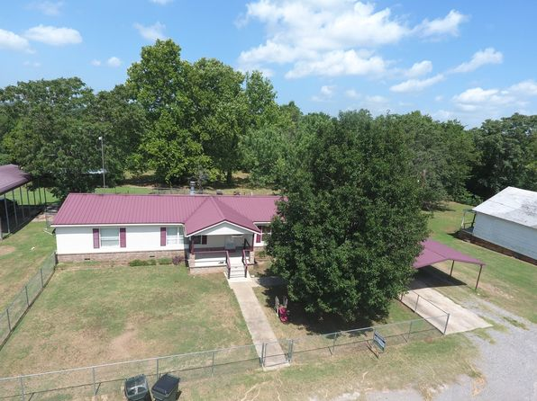 3 bed 2 bath Single Family at 9283 SW Gowen Rd Hartshorne, OK, 74545 is for sale at 140k - 1 of 42