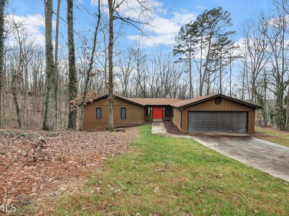 4 bed 3 bath Single Family at 5527 Hidden Harbor Dr Gainesville, GA, 30504 is for sale at 300k - 1 of 36