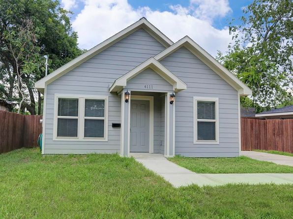 4 bed 2 bath Single Family at 8410 COLONIAL LN HOUSTON, TX, 77051 is for sale at 125k - 1 of 11