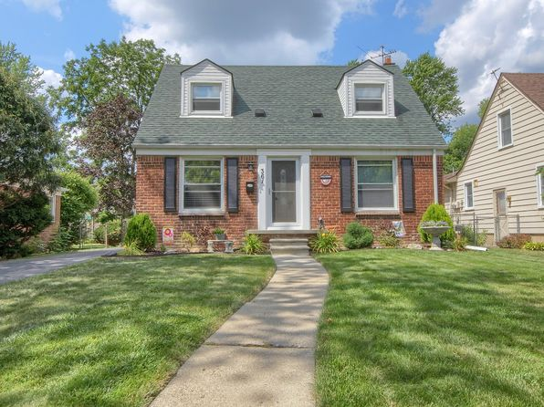 3 bed 3 bath Single Family at 361 N Evergreen St Plymouth, MI, 48170 is for sale at 405k - 1 of 32