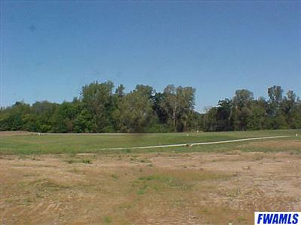 null bed null bath Vacant Land at 2341 E Whispering Trl Columbia City, IN, 46725 is for sale at 36k - 1 of 5