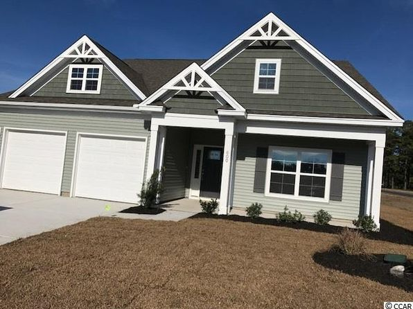 3 bed 2 bath Single Family at 600 Ginger Lily Way Little River, SC, 29566 is for sale at 270k - 1 of 2