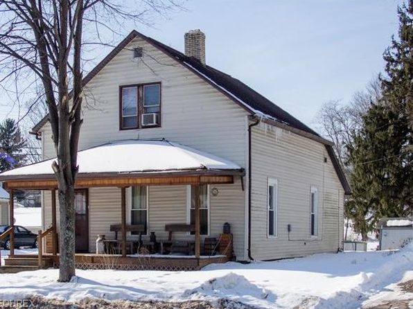 3 bed 1 bath Single Family at 214 S Main St Tuscarawas, OH, 44682 is for sale at 55k - 1 of 22