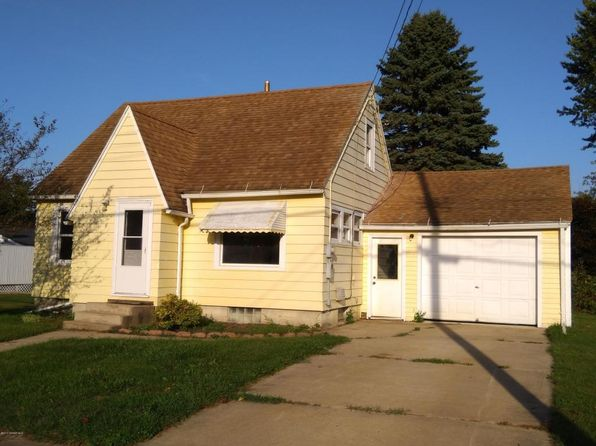 2 bed 1 bath Single Family at 609 Center Ave S Hayfield, MN, 55940 is for sale at 73k - 1 of 18