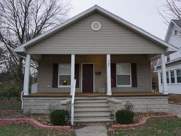 3 bed 1 bath Single Family at 739 N Broadway Ave Salem, IL, 62881 is for sale at 85k - 1 of 21
