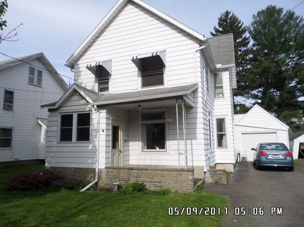 3 bed 2 bath Single Family at 505 S Liberty Ave Endicott, NY, 13760 is for sale at 92k - 1 of 14