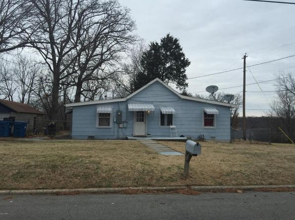 3 bed 1 bath Single Family at 603 E 39th St Joplin, MO, 64804 is for sale at 48k - google static map