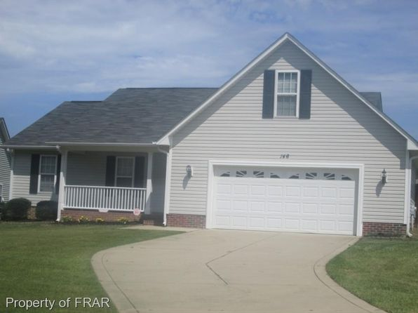 3 bed 2 bath Single Family at 146 Eisenhower Dr Raeford, NC, 28376 is for sale at 145k - 1 of 16