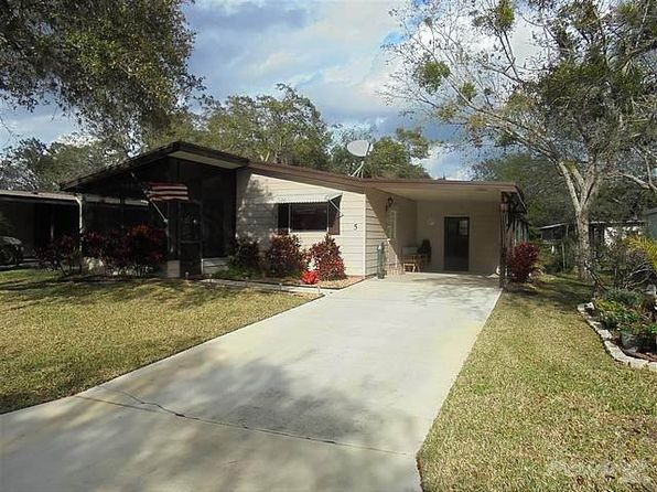 2 bed 2 bath Mobile / Manufactured at 5 Highland Falls Dr Ormond Beach, FL, 32174 is for sale at 17k - 1 of 14