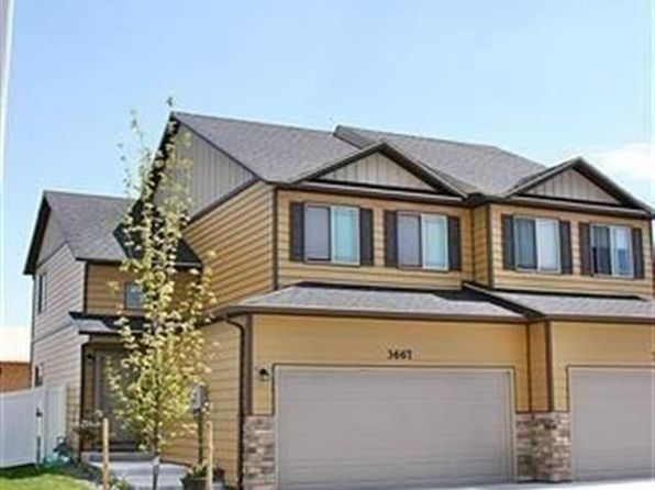 3 bed 3 bath Single Family at 6529 Painted Rock Tr Cheyenne, WY, 82001 is for sale at 229k - 1 of 11