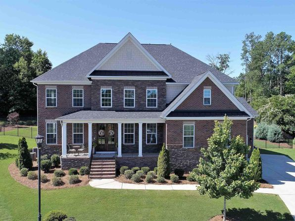 5 bed 5 bath Single Family at 104 LORD MICHAELS CT LEXINGTON, SC, 29072 is for sale at 568k - 1 of 36