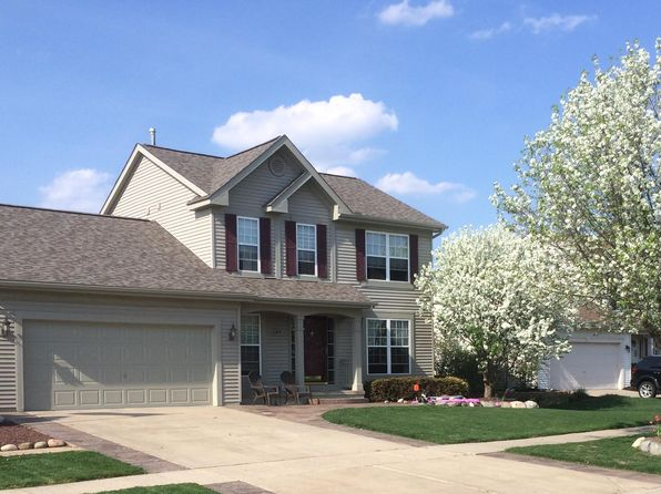 3 bed 3 bath Single Family at 3675 Stratton Ln Howell, MI, 48843 is for sale at 250k - 1 of 18