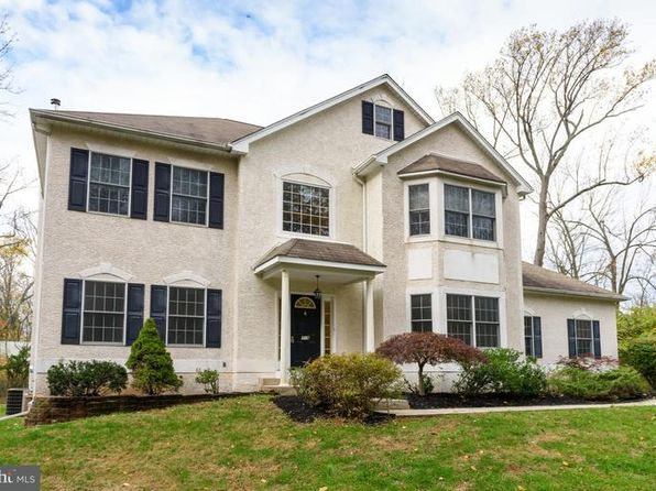 4 bed 3 bath Single Family at 719 Tennis Ave Ambler, PA, 19002 is for sale at 450k - 1 of 25