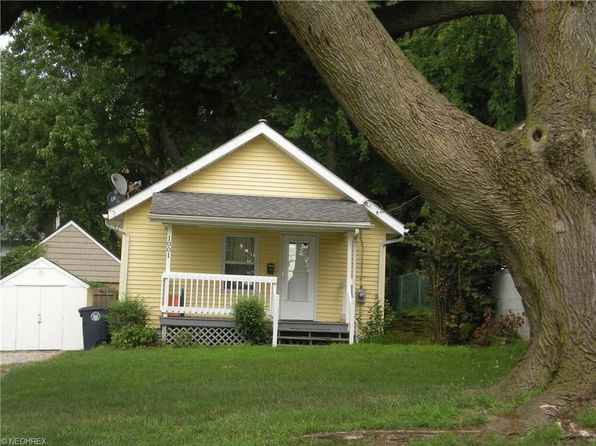 2 bed 1 bath Single Family at 1001 Dayton St Akron, OH, 44310 is for sale at 50k - 1 of 31