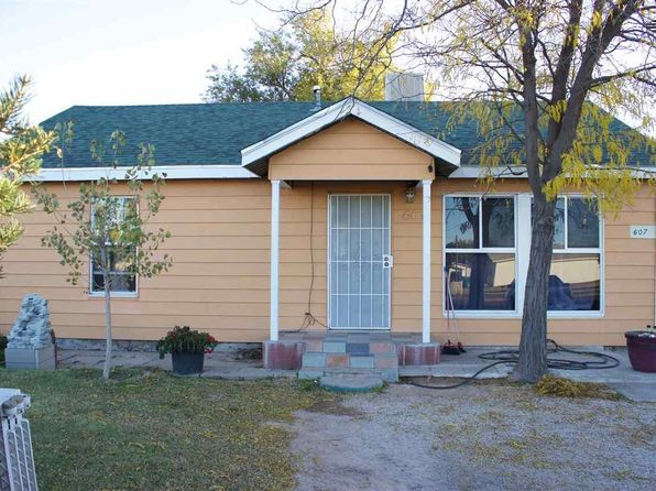 3 bed 2 bath Single Family at 607 E Texas St Hobbs, NM, 88240 is for sale at 110k - 1 of 12