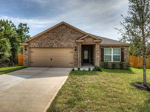 3 bed 2 bath Single Family at 7538 Fettle Ln Conroe, TX, 77304 is for sale at 199k - 1 of 15