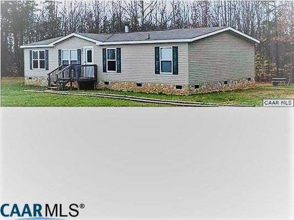 3 bed 2 bath Single Family at 2685 Spencer Rd Scottsville, VA, 24590 is for sale at 112k - 1 of 6