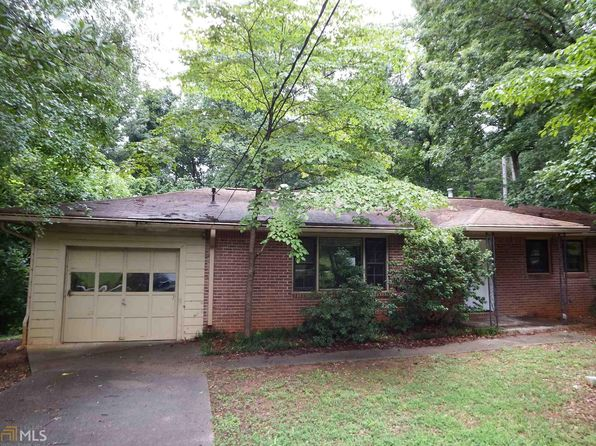3 bed 2 bath Single Family at 4240 Rockbridge Heights Dr Stone Mountain, GA, 30083 is for sale at 75k - 1 of 9