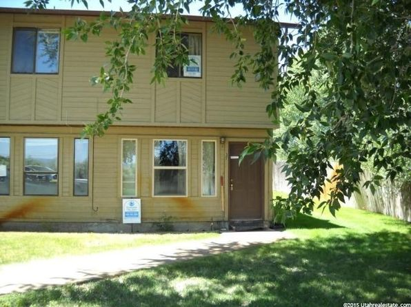2 bed 2 bath Condo at 1200 N 100 W Vernal, UT, 84078 is for sale at 49k - 1 of 20