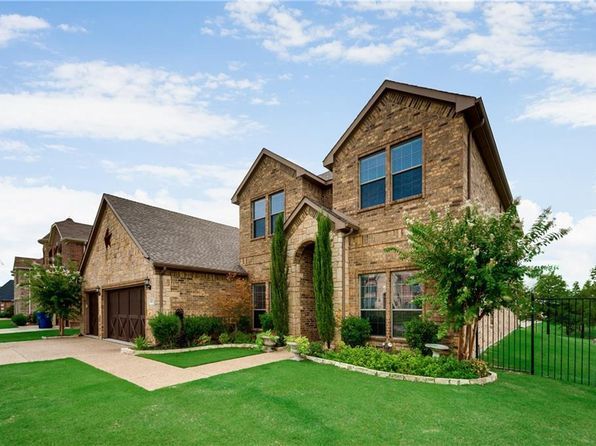 5 bed 3 bath Single Family at 607 Burr Oak Dr Frisco, TX, 75033 is for sale at 445k - 1 of 29