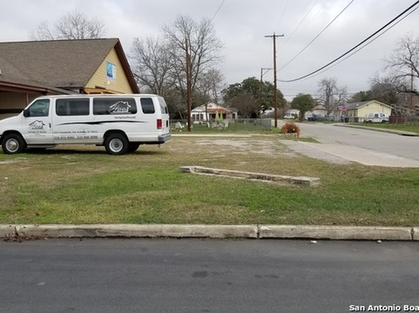 null bed null bath Vacant Land at 1635 VANDERBILT ST SAN ANTONIO, TX, 78210 is for sale at 15k - 1 of 4