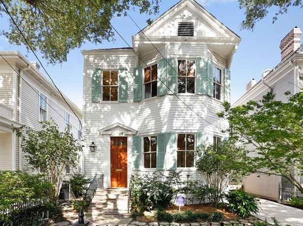 4 bed 4 bath Single Family at 1409 Octavia St New Orleans, LA, 70115 is for sale at 989k - 1 of 27
