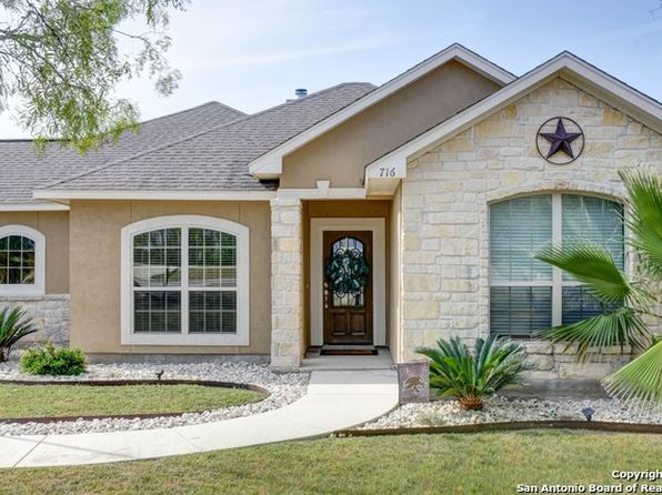 3 bed 3 bath Single Family at 716 County Road 367 Hondo, TX, 78861 is for sale at 339k - 1 of 25