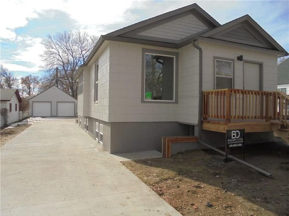3 bed 2 bath Single Family at 1010 N 24th St Billings, MT, 59101 is for sale at 190k - 1 of 11