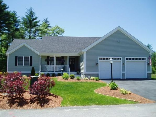 3 bed 2 bath Single Family at  Ridge St Berkley, MA, 02779 is for sale at 460k - google static map