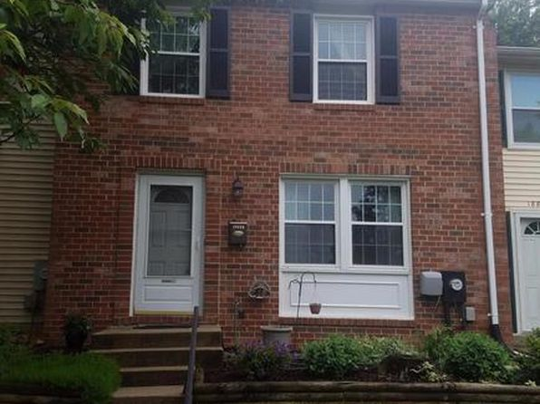 3 bed 3 bath Townhouse at 18830 Purple Martin Ln Gaithersburg, MD, 20879 is for sale at 275k - 1 of 29