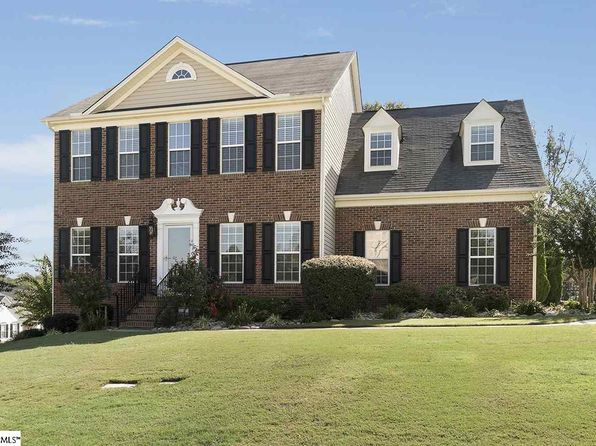 5 bed 4 bath Single Family at 1 Cleyera Ct Simpsonville, SC, 29681 is for sale at 355k - 1 of 34