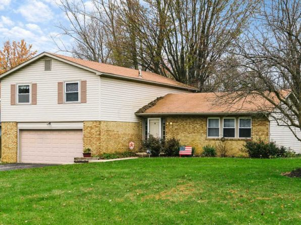 4 bed 2.5 bath Single Family at 144 Bristol Dr SW Reynoldsburg, OH, 43068 is for sale at 200k - 1 of 38