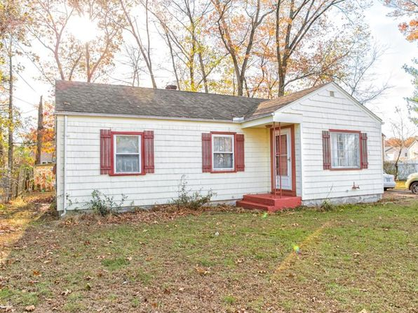3 bed 2 bath Single Family at 81 Joanne Rd Springfield, MA, 01119 is for sale at 150k - 1 of 18