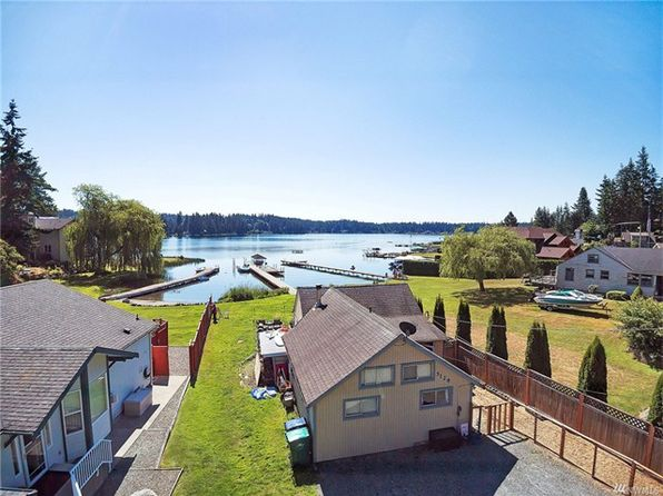 2 bed 1 bath Townhouse at 5128 163rd Pl NW Stanwood, WA, 98292 is for sale at 460k - 1 of 20