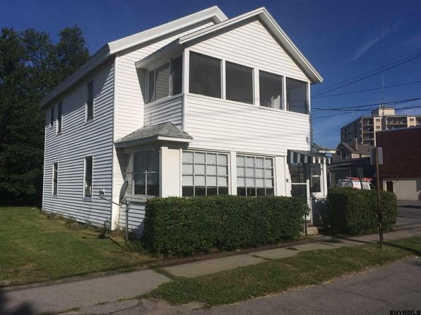 null bed null bath Multi Family at 14 S Arlington Ave Gloversville, NY, 12078 is for sale at 56k - google static map