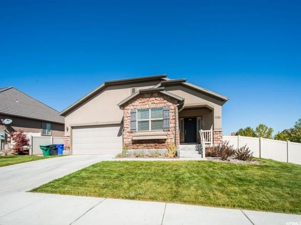 4 bed 2 bath Single Family at 7226 W Ramford Way West Jordan, UT, 84081 is for sale at 340k - 1 of 20