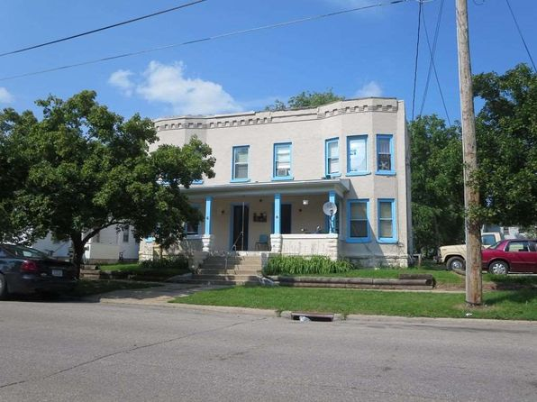 null bed null bath Multi Family at 115 117 Lafayette Waterloo, IA, 50703 is for sale at 27k - google static map