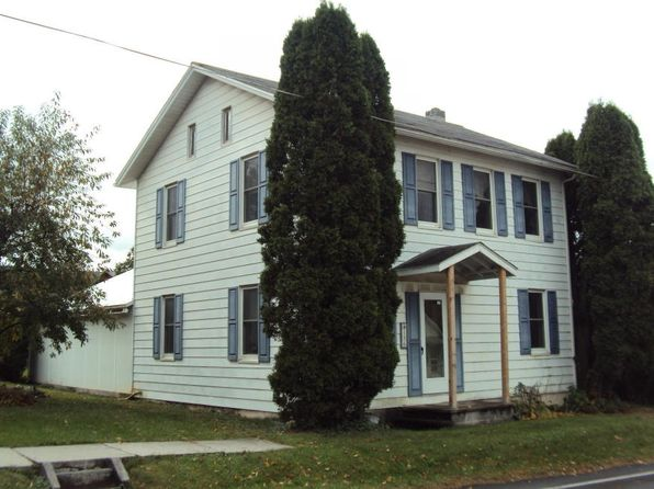 5 bed 2 bath Single Family at 156 E Main St Rebersburg, PA, 16872 is for sale at 90k - 1 of 25