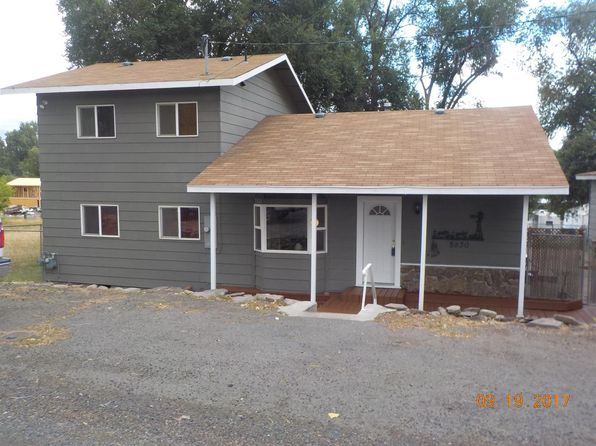 3 bed 2 bath Single Family at 5408 Climax Klamath Falls, OR, 97603 is for sale at 175k - 1 of 34
