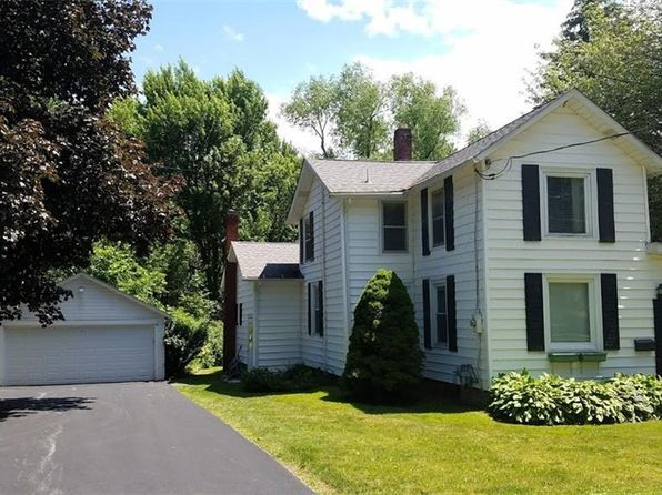 3 bed 1.5 bath Single Family at 412 State St Medina, NY, 14103 is for sale at 86k - 1 of 17