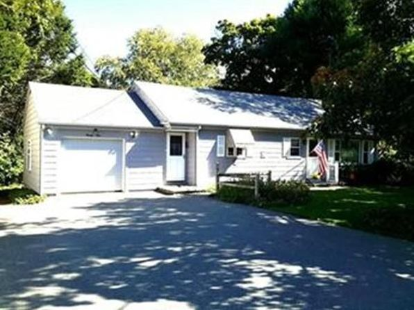 3 bed 1 bath Single Family at 91 DAVIS RD WESTPORT, MA, 02790 is for sale at 290k - 1 of 16