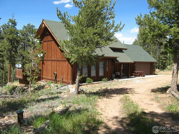 2 bed 2 bath Single Family at 52 Scioto Ct Red Feather Lakes, CO, 80545 is for sale at 297k - 1 of 40