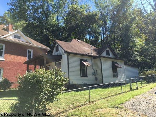 2 bed 1 bath Single Family at 703 Harrison St Clarksburg, WV, 26301 is for sale at 29k - 1 of 12