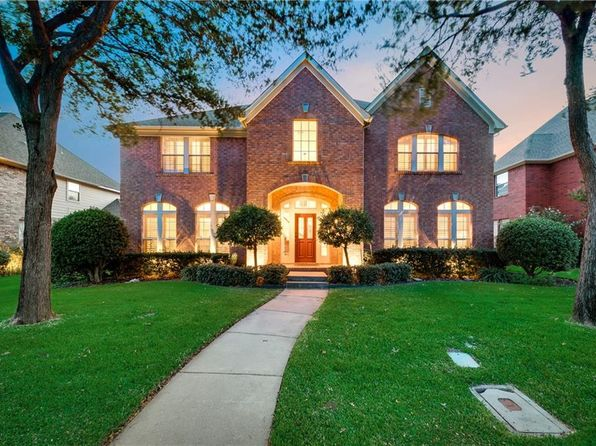 4 bed 3 bath Single Family at 7420 Sugar Maple Dr Irving, TX, 75063 is for sale at 475k - 1 of 68
