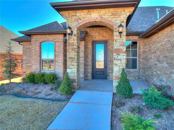 4 bed 3 bath Single Family at 2244 E Thomas Ter Mustang, OK, 73064 is for sale at 318k - 1 of 36