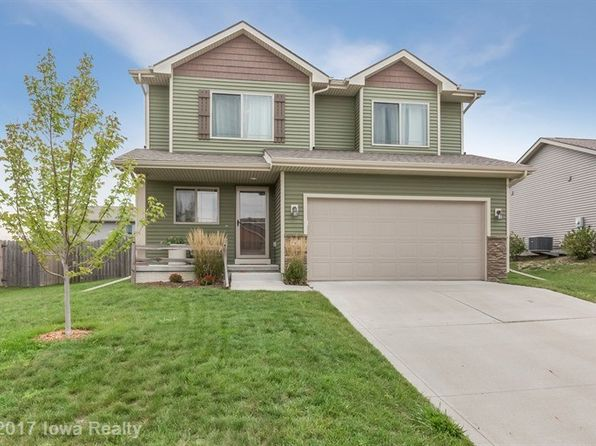 4 bed 3 bath Single Family at 900 NW Sunset Ln Grimes, IA, 50111 is for sale at 235k - 1 of 23