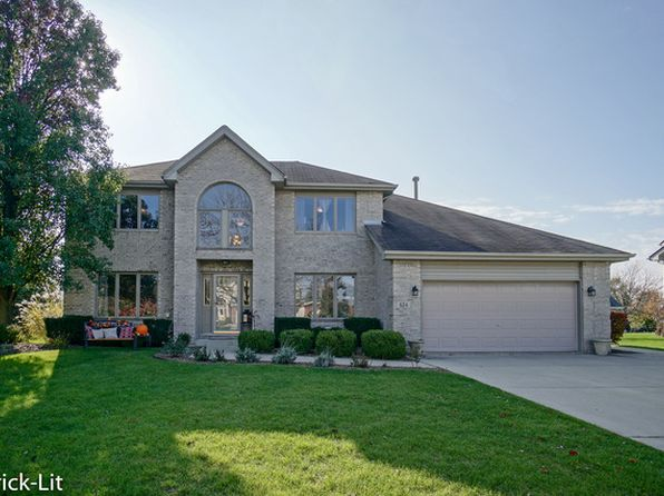 4 bed 3 bath Single Family at 624 Lilas Ct New Lenox, IL, 60451 is for sale at 350k - 1 of 26