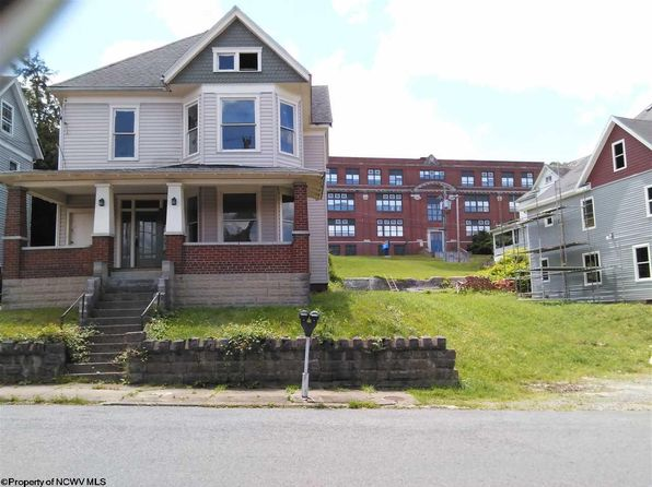 4 bed 2 bath Single Family at 415 Washington Ave Clarksburg, WV, 26301 is for sale at 17k - google static map