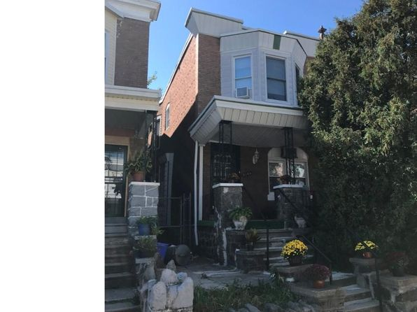 4 bed 2 bath Single Family at 5044 Locust St Philadelphia, PA, 19139 is for sale at 190k - 1 of 25
