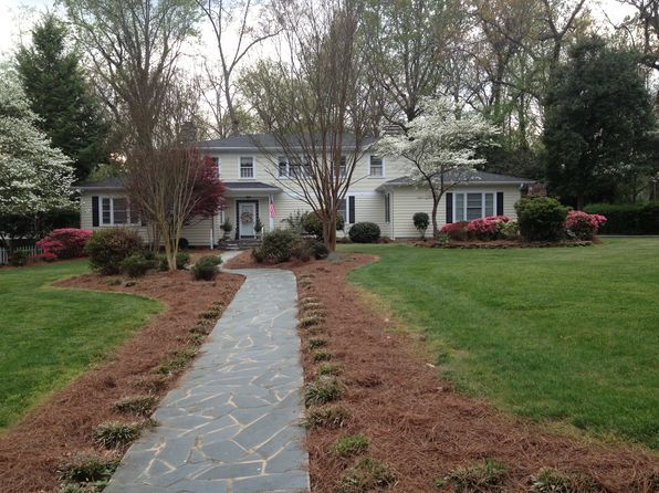 4 bed 5 bath Single Family at 106 W Colonial Dr Salisbury, NC, 28144 is for sale at 380k - 1 of 22